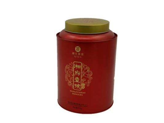 湘府壹号凸盖圆罐